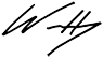 Wally_signature